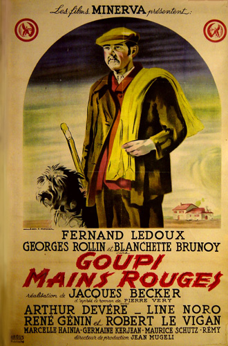 AFfiche_GOUPI_mains_rouges_pierre-very