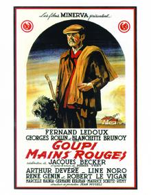 Goupi-affiche