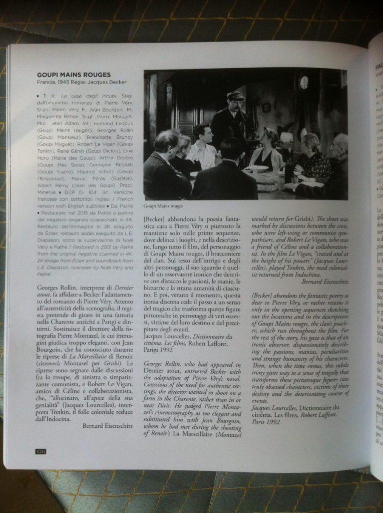 Il-Cinema-Ritrovato-programme-goupi